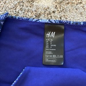 H&M Swim - swimsuit H&M size 6